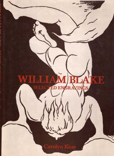 Selected Engravings: Blake, William; Bindman,
