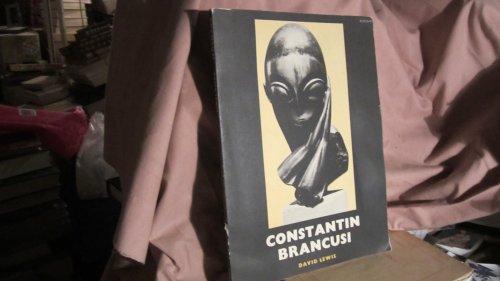 9780856701962: Constantin Brancusi