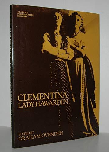 9780856701993: Clementina, Lady Hawarden