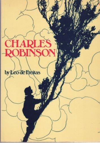 Charles Robinson: de Freitas, Leo