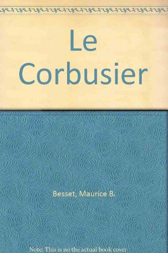 9780856703041: Le Corbusier
