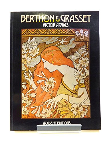 9780856703195: Berthon and Grasset