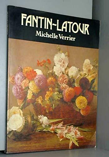 Fantin-Latour: Verrier Michelle