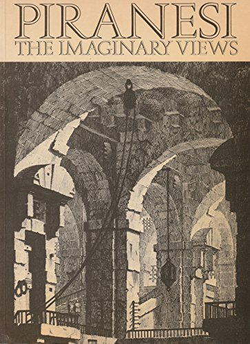 9780856703881: Piranesi: The Imaginary Views