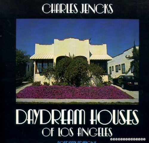 9780856703973: Daydream Houses of Los Angeles