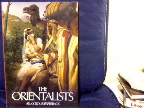 9780856704420: Orientalists, The