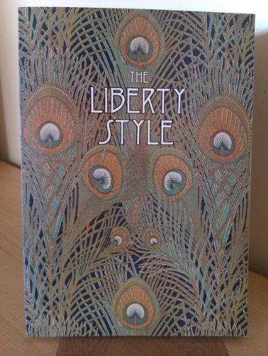 9780856704444: The Liberty Style