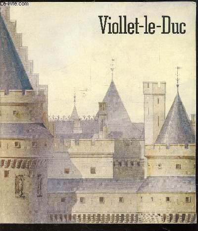 9780856706882: Viollet-le-Duc