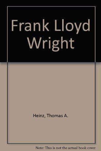 9780856707964: Frank Lloyd Wright