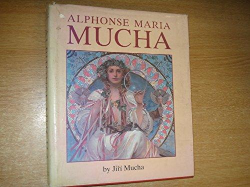 9780856708732: Alphonse Maria Mucha