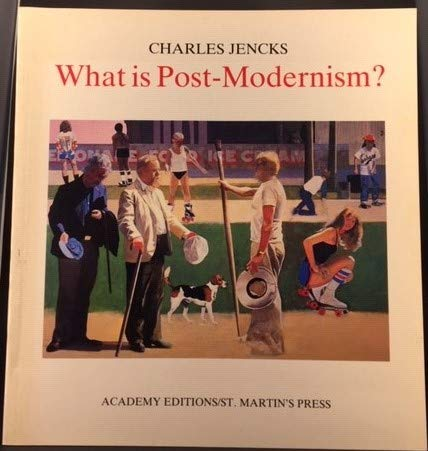 9780856709371: What is Post-modernism?