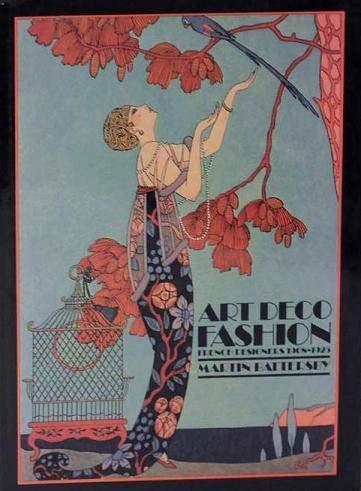 9780856709470: Art Deco Fashion
