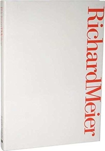 9780856709609: Richard Meier: Buildings and Projects, 1979-1989