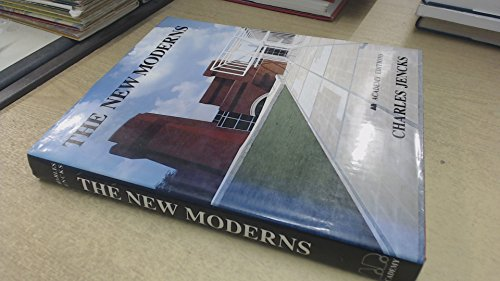 New Moderns From Late to Neo Modernism: Jencks, Charles
