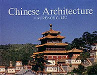 9780856709807: Chinese Architecture.