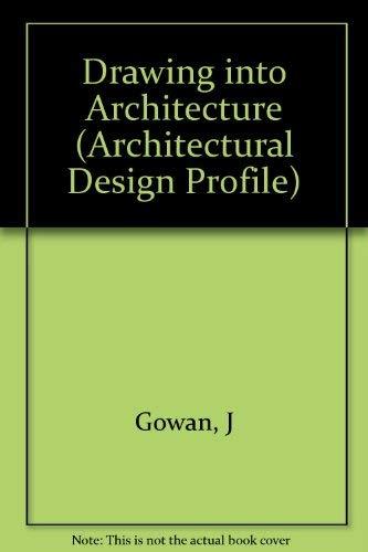 Drawing into Architecture: Architecture Design Profile 78.: Catherine Cooke.