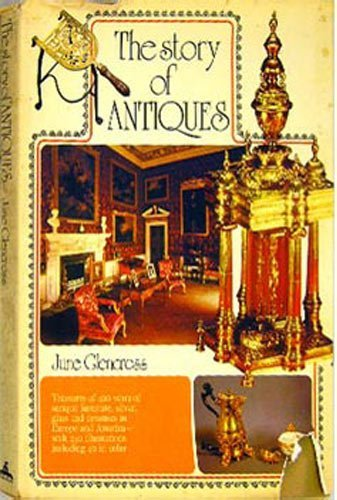 9780856740077: Story of Antiques