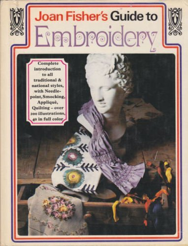 9780856740220: Guide to Embroidery