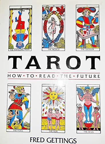 9780856740244: The Book Of Tarot.