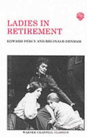 Ladies in Retirement: Denham, Reginald