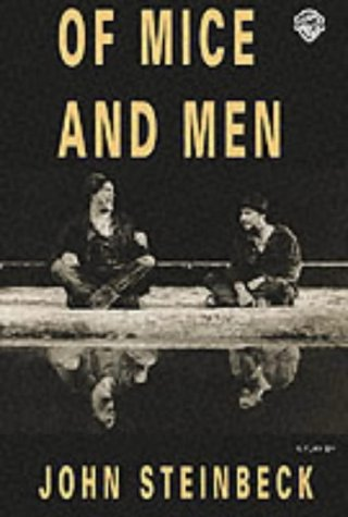 9780856761539: Of Mice and Men: Playscript