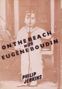 9780856821004: On the Beach with Eugene Boudin