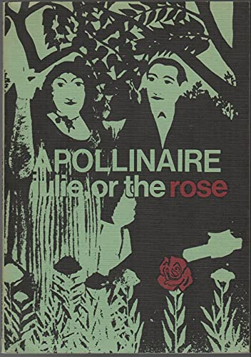 9780856821028: Julie or the Rose (French and English Edition)