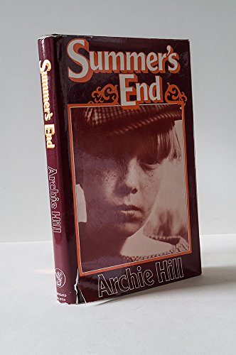 9780856830242: Summer's End