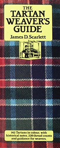 9780856830785: The Tartan Weaver's Guide