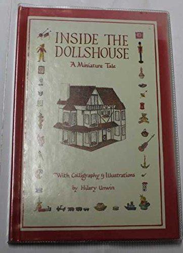 9780856831218: Inside the Dollshouse: A Miniature Tale
