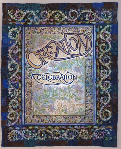 Creation: Sue Symons