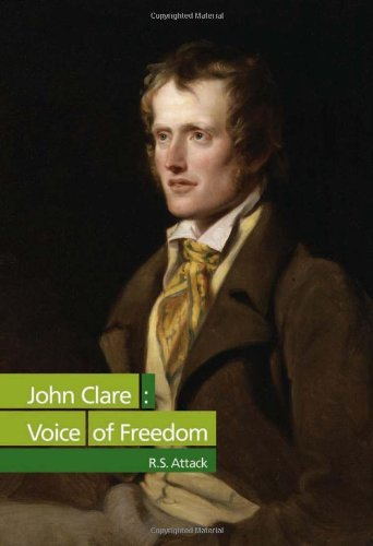 9780856832703: John Clare: A Voice of Freedom