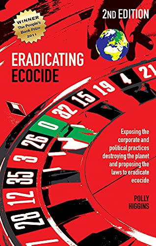 9780856835087: Eradicating Ecocide 2nd edition: Laws and Governance to Stop the Destruction of the Planet