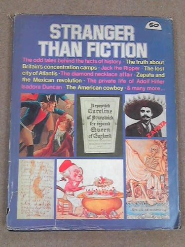 stranger than fiction the book theif Following the art thief fact may be stranger than fiction after all his second book, art and crime.