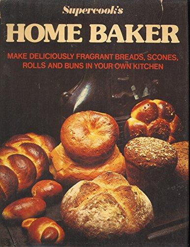 9780856851186: Supercook's Home Baker (