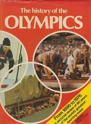 9780856851261: History of the Olympics