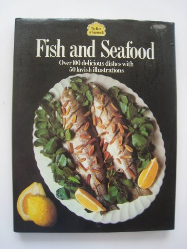 9780856851643: Fish and Seafood ([The best of 'Supercook'])