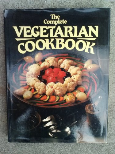 9780856852312: Complete Vegetarian Cookbook