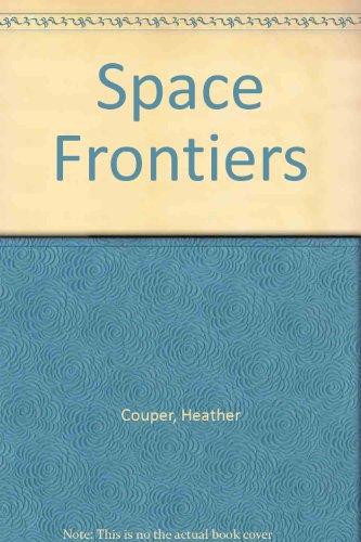 Space Frontiers: Heather Couper, Nigel