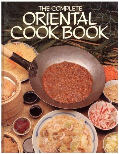 9780856854767: The Complete Oriental cookbook