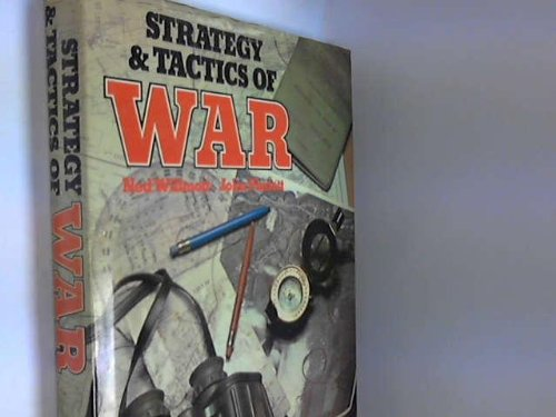 9780856855030: Strategy and Tactics of War