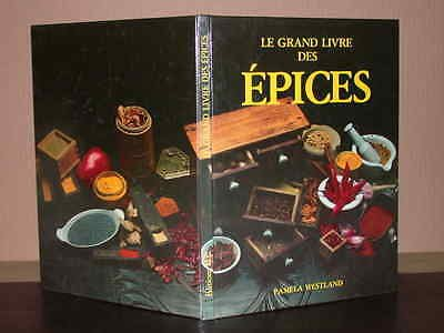 ENCYCLOPAEDIA OF SPICES: Pamela Westland