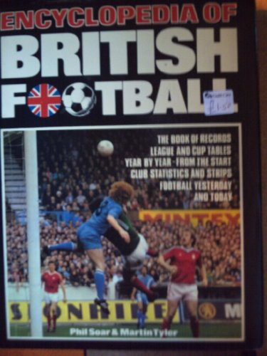9780856855948: Encyclopaedia of British Football