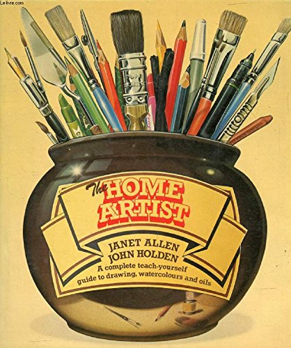 THE HOME ARTIST
