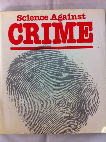 9780856859021: Science Against Crime