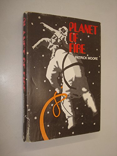 9780856860454: Planet of Fire