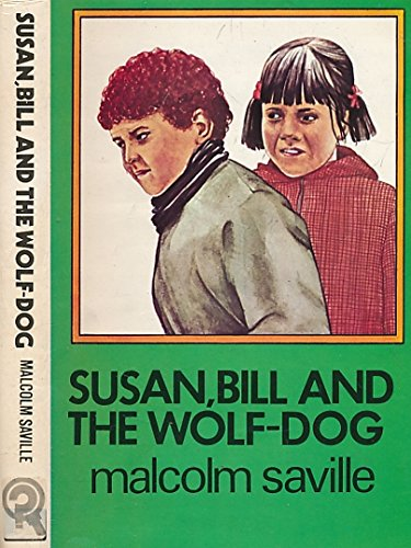 9780856861093: Susan, Bill and the Wolf Dog