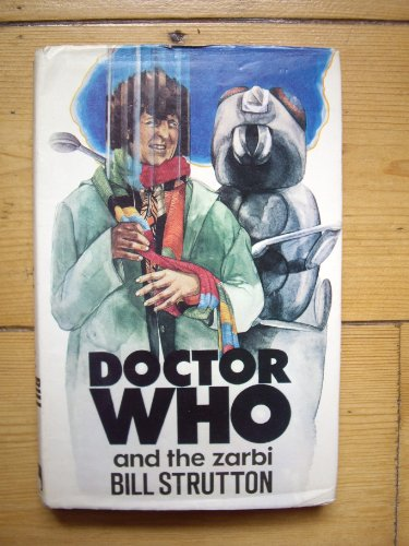 9780856861673: Doctor Who and the Zarbi