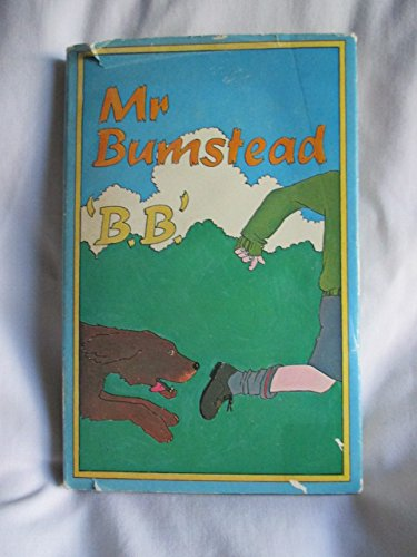 Mr. Bumstead (0856861863) by BB