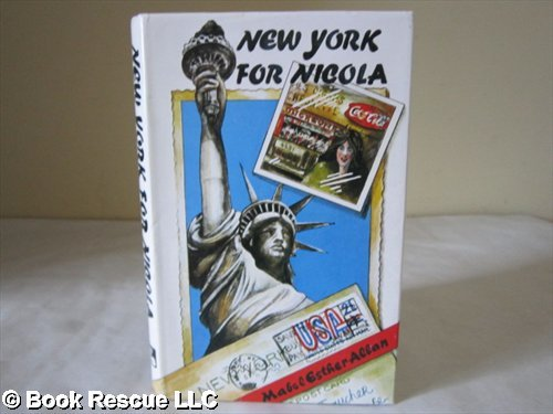 9780856862885: New York for Nicola